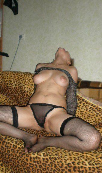 Проститутка Каролина